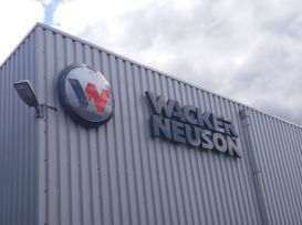 Wacker neuson analist