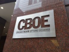Cboe chicago analist